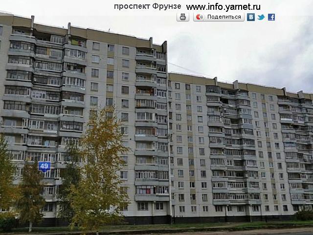 Недвижимость Ярославля от Агентства недвижимости ИНФО